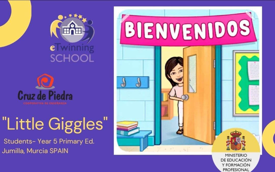 """Proyecto """"Little Giggles"""""""