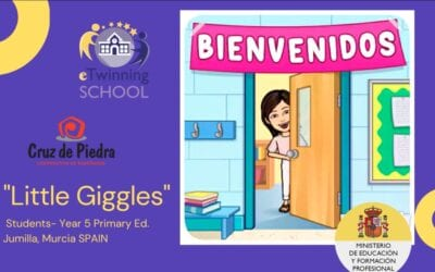 "Proyecto ""Little Giggles"""